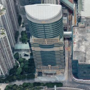 'Dah Chong Hong Commercial Building' by P&T (Google Maps)