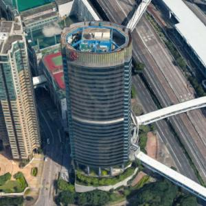 'Bank of China Centre' by P&T (Google Maps)