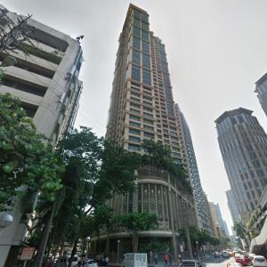 'Shang Grand Tower' by P&T (StreetView)