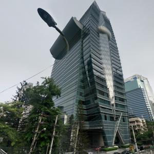 'Park Ventures Ecoplex' by P&T (StreetView)