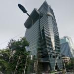 'Park Ventures Ecoplex' by P&T