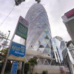 'Pearl Bangkok' by P&T