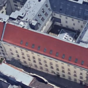 Embassy of Canada, Vienna (Google Maps)