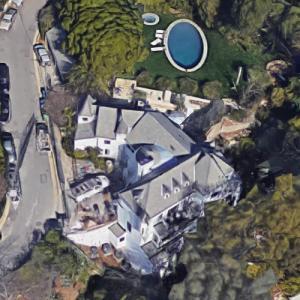 Robert and Cortney Novogratz's House (Google Maps)