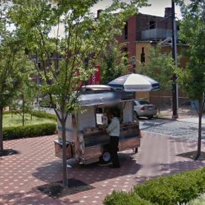 Dietz & Watson Hot Dog Stand (StreetView)