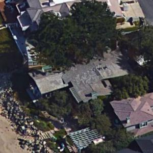 Susan Harris' House (Google Maps)
