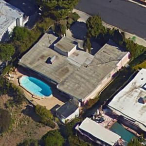 Jessie J's House (Google Maps)