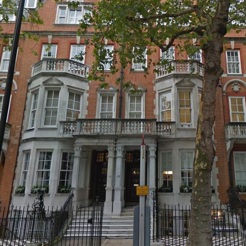 High Commission Of The Seychelles London In London United