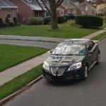 Pontiac G6 GXP Sedan
