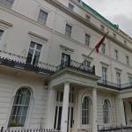 High Commission of Trinidad and Tobago, London