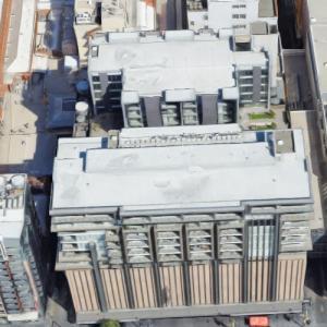 223 North Terrace (Google Maps)