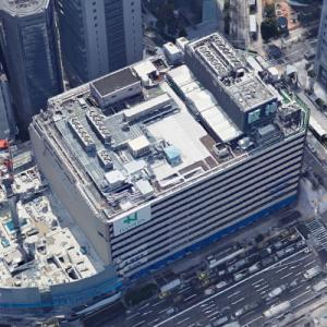 Dai Hanshin Building (Google Maps)