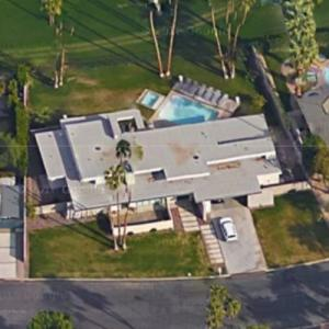 Richard Grenell's House (Google Maps)