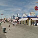 Coney Island Fun