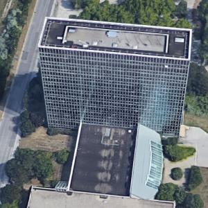 Palmers Headquarters (Google Maps)