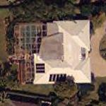 Dick Smothers' House (Google Maps)