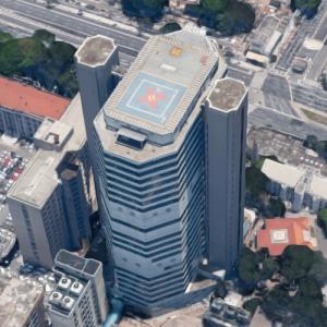Instituto Doutor Arnaldo (Google Maps)
