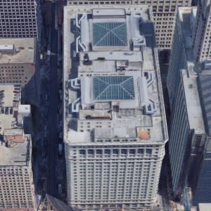 Insurance Exchange Building (Google Maps)