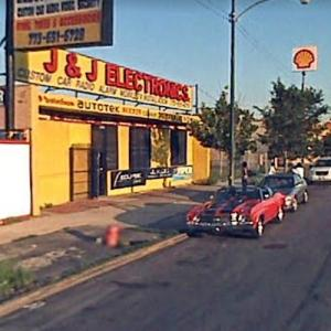 1972 Chevrolet Chevelle SS Convertible (StreetView)