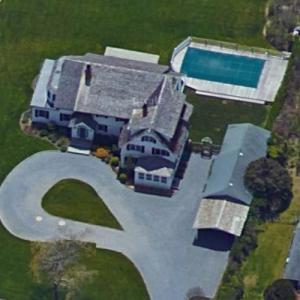 Arma & Alexandra Andon's House (Google Maps)