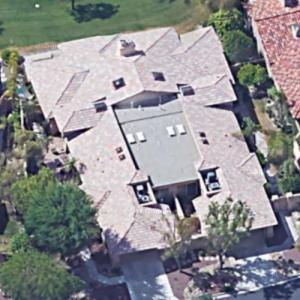 Anna Wintour's House (Former) (Google Maps)