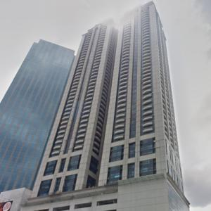 BSA Towers (StreetView)