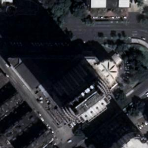 Foshan International Plaza (Google Maps)