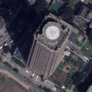 United International Mansion (Google Maps)