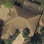 Audrey Lander's House (Google Maps)