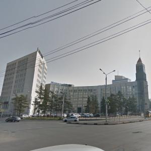 Europe (StreetView)