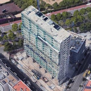 Diagonal-Bilbao-Pere IV (Google Maps)