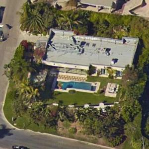 Harrison Refoua's House (Google Maps)
