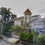 2018 Surabaya Bombing #1