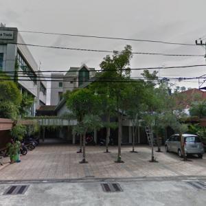 2018 Surabaya Bombing #2 (StreetView)