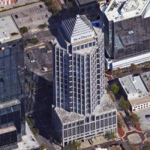 SunTrust Financial Centre (Google Maps)
