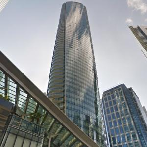Trump International Hotel & Tower Vancouver (StreetView)