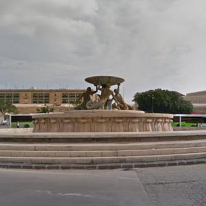 Triton Fountain (StreetView)