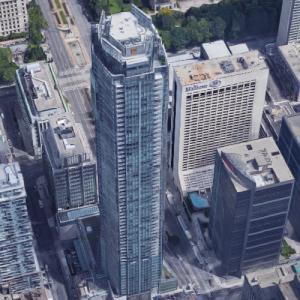 Shangri-La Toronto (Google Maps)