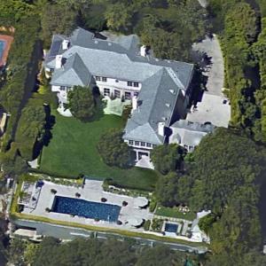 Herbert & Bui Simon's House (Google Maps)