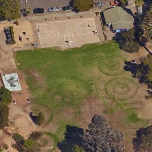 People's Park (Google Maps)