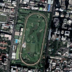 Royal Bangkok Sports Club (Google Maps)