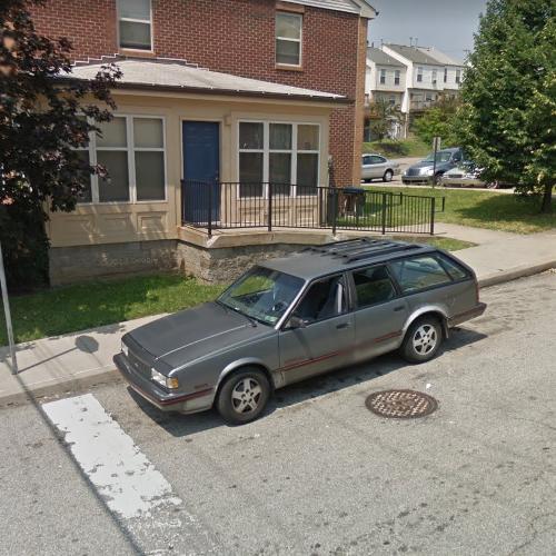 Bing Maps V6 3 To V8 Migration Guide: Chevrolet Celebrity Eurosport Wagon In Pittsburgh, PA