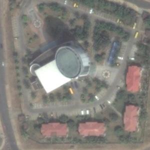 GEPetrol Building (Google Maps)