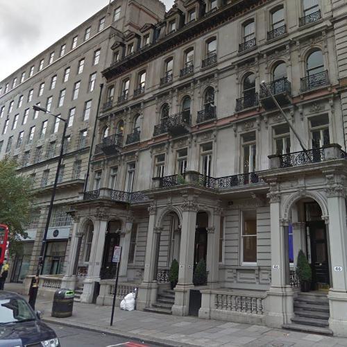 Taipei Representative Office In The U K In London United Kingdom