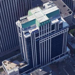 Performance Court (Google Maps)