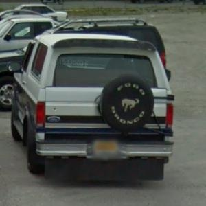 Ford Bronco (5th Generation) (StreetView)