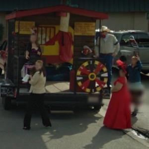 Golden Days Jail Trailer (StreetView)