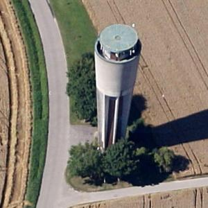Altdorf water tower (Google Maps)