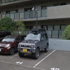2007-2018 Suzuki Jimny Land Venture JB23W (JDM-Spec) (StreetView)
