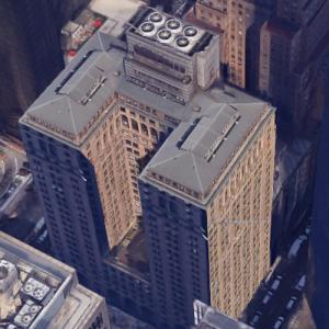 125 Park Avenue (Google Maps)